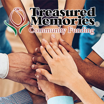 Treasured Memories Community Funding